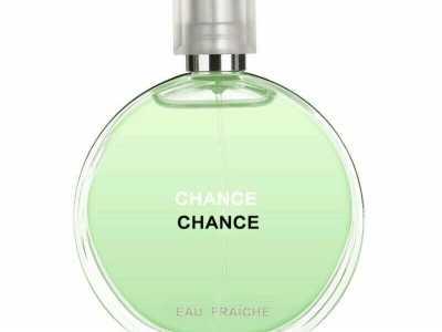 香奈儿绿色邂逅的味调 香奈儿绿色邂逅香水