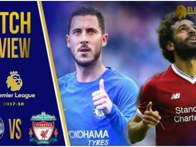 利物浦vs切尔西 英超赛事前瞻