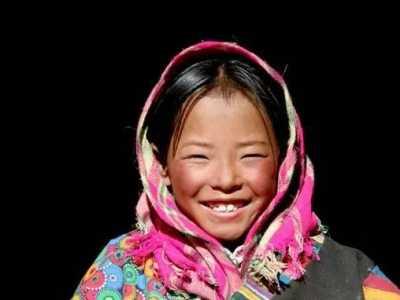 西藏生死恋 穿越五千米