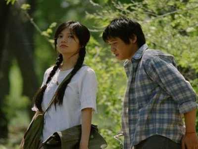 赵薇和陆毅演的电影 你都喜欢他的哪些电影
